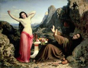 dominique_papety_-_temptation_of_saint_hilarion