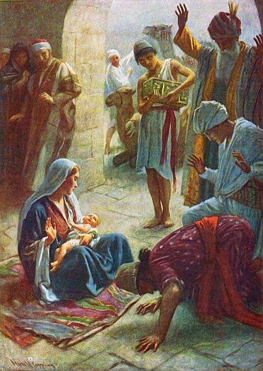 harold_copping_the_wise_men_visit_525